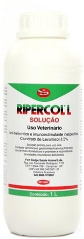 RIPERCOL ORAL - 1000 ML.