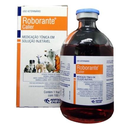 ROBOFORTE  (ROBORANTE) 100ML - CEVA