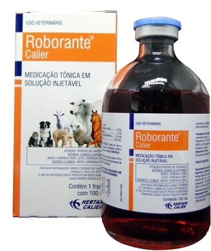 ROBOFORTE  (ROBORANTE) 100ML - HERTAPE CALIER