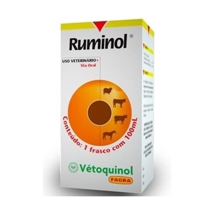 RUMINOL 100 ML