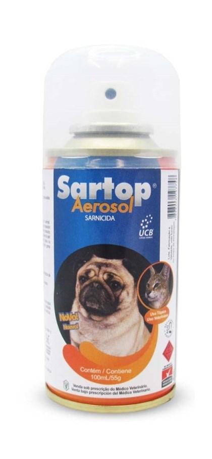 SARTOP AEROSOL  -   UCB
