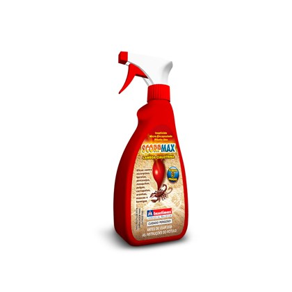 SCORPMAX SPRAY - 150 ML - INSETIMAX