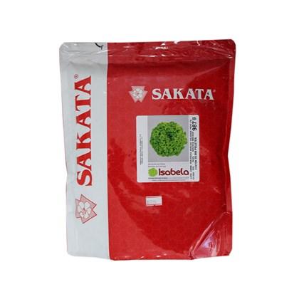 Semente Alface Isabela – 2500 sementes – Sakata