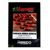 Semente híbrida Pimenta Maria Bonita – contém 15 sementes – Feltrin