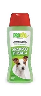 SHAMPOO CITRONELA - PROCAO