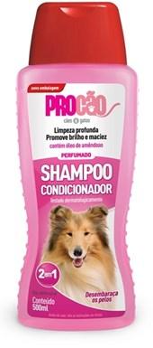 SHAMPOO E CONDICIONADOR   -   PROCAO