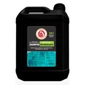 Shampoo Mentolado Refrescante – 5 litros - Brene Horse Evolution