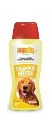 SHAMPOO NEUTRO - PROCAO