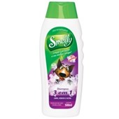 SHAMPOO SMELLY  3 EM 1 - 500ML