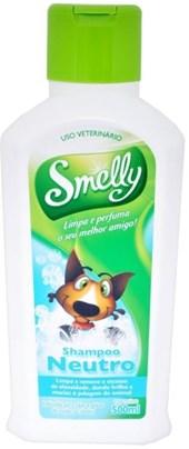 SHAMPOO SMELLY NEUTRO 500ml