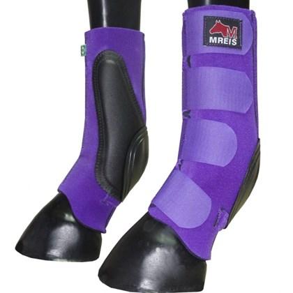 SKID BOOT LONGO - MREIS
