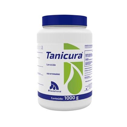 Tanicura - Larvicida - J A Saúde Animal -1 Litro