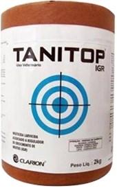 "TANITOP PÃ"" 2 KG - Clarion"