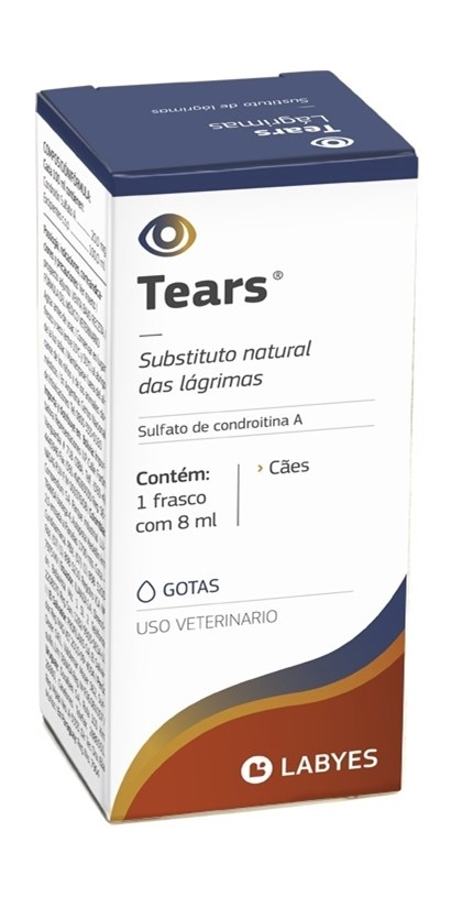 TEARS - 8 ML - LABYES