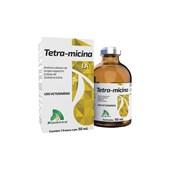 Tetra-micina - Oxitetraciclina - J A Saúde Animal - 50 Ml