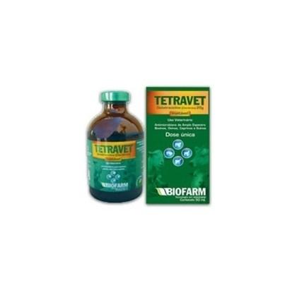 TETRAVET 50 ML - OXITETRACICLINA BIOFARM