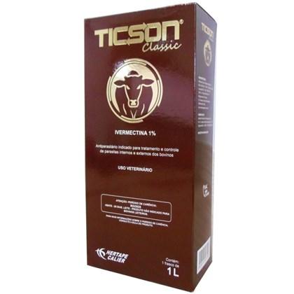 TICSON CLASSIC - IVERMECTINA 1% - CEVA