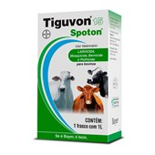 TIGUVON SPOT-ON BAYER 1 LITRO