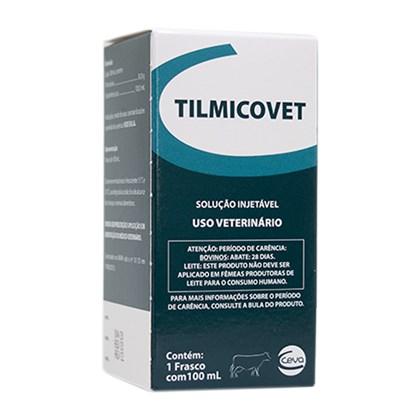 TILMICOVET - 100 ML - CEVA