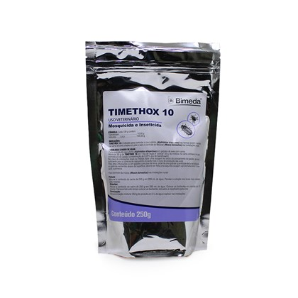 TIMETHOX 10 - 250 GRAMAS - BIMEDA
