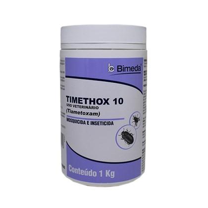 TIMETHOX 10 - MOSQUICIDADE E INSETICIDA - 1 KG – BIMEDA