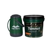 TONNUS PÓ - 6KG - JCR
