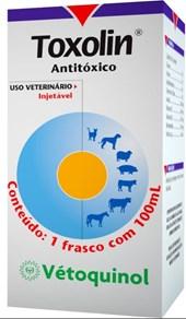TOXOLIN 100 ML ANTI-TOXICO