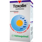 TOXOLIN 100 ML ANTI-TOXICO