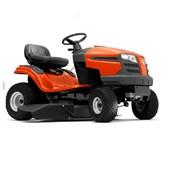 Trator Cortador de Grama TS 138L – Gasolina – Husqvarna