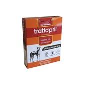 Tratto pril – Firponil 10% - Cães acima de 40kg – Lema