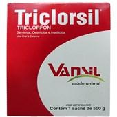 TRICLORSIL 500 GRAMAS