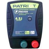 TRU TEST - ENERGIZADOR PATRIOT PMX450