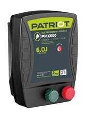 TRU TEST - ENERGIZADOR PATRIOT PMX600