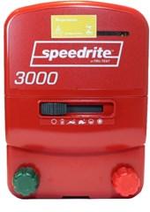 TRU TEST - ENERGIZADOR SPEEDRITE 3000