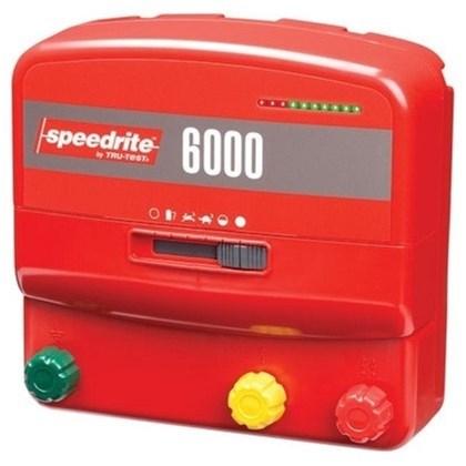 TRU TEST - ENERGIZADOR SPEEDRITE SPE 6000