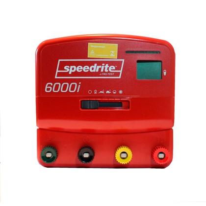 TRU TEST - ENERGIZADOR SPEEDRITE SPE 6000I  822236