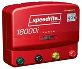 TRU TEST - ENERGIZADOR SPEEDRITE SPE18000I