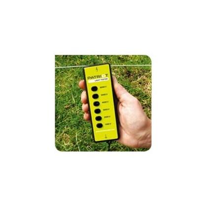 TRU TEST - TESTADOR DE VOLTAGEM PATRIOT REF 817218