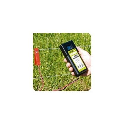 TRU TEST - VOLTIMETRO DIGITAL PATRIOT REF 806217