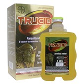 TRUCID - DORAMECTINA 1% - 1000 ML - BAYER