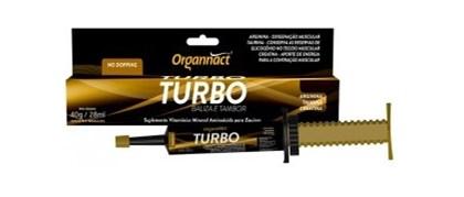 TURBO BALIZA E TAMBOR 40 GR - ORGANNACT