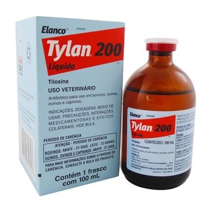 TYLAN 200  -   100 ML