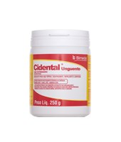 UNGUENTO CIDENTAL  250 GR