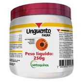 UNGUENTO FAGRA 250 GR - VETOQUINOL