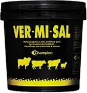 VERMISAL 1,1 KGS - CHAMPION