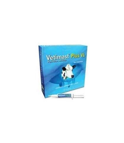 VETIMAST V.L. 10 GR - NOVARTIS