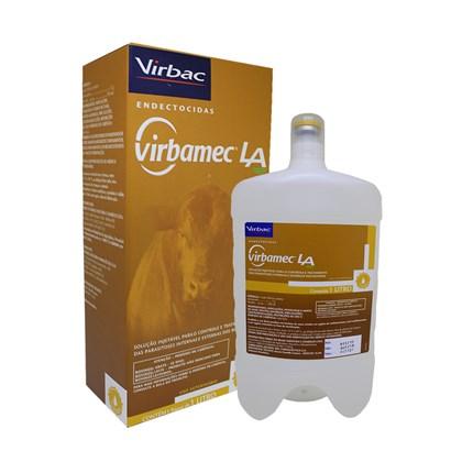 VIRBAMEC L.A. - IVERMECTINA 1% - VIRBAC - 1000