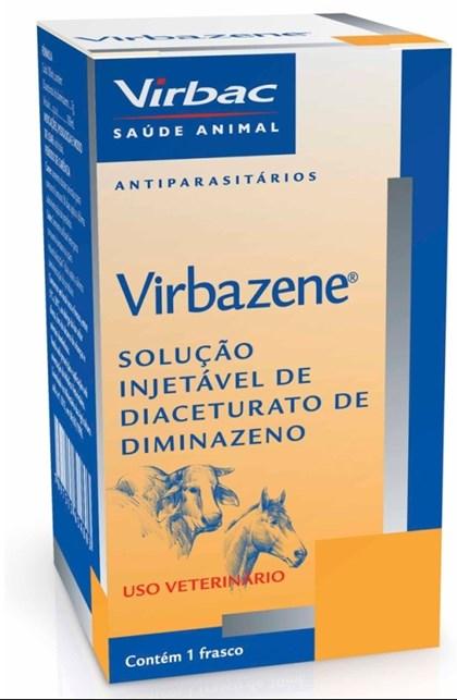 VIRBAZENE 50 ML - VIRBAC