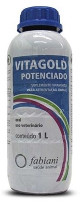 VITAGOLD - FRASCO 1.000 ML