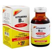 VITAMINA B12 20ML - LABOVET